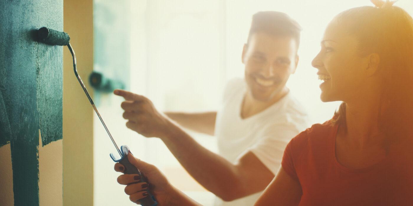 Обновете или обзаведете своя дом